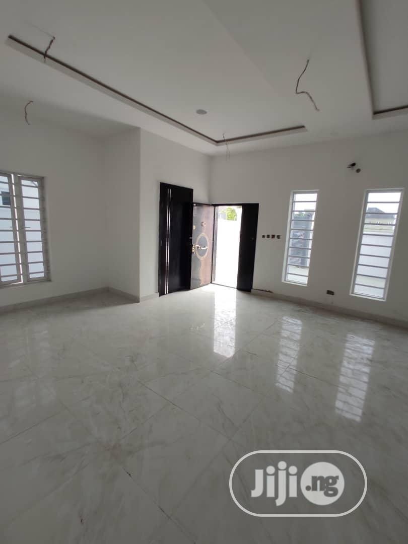 Contemporary 4bedroom Terrace For Sale At 2M | Houses & Apartments For Sale for sale in Lekki, Lagos State, Nigeria