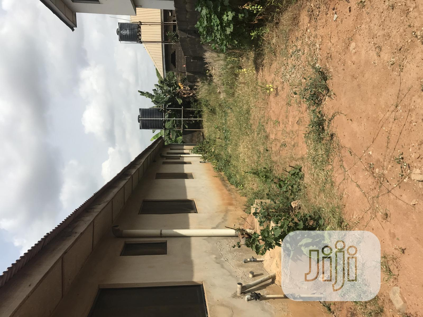 6 Units Of Miniflat In Lambe | Houses & Apartments For Sale for sale in Ifo, Ogun State, Nigeria