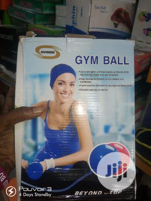 Exercise Gym Ball   Sports Equipment for sale in Lagos State, Mushin