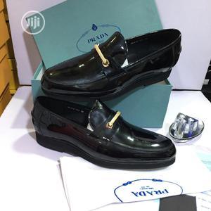 Prada Loafer Shoe   Shoes for sale in Lagos State, Lagos Island (Eko)