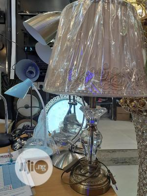 Led Table Lamp With Led | Home Accessories for sale in Lagos State, Ojo