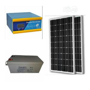 1.5 Kva 12v Foresolar Solar Package   Solar Energy for sale in Lagos State, Ikeja