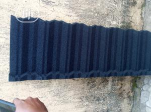 Black Classic Docherich Stone Coayted Roofing Sheet in Niger   Building Materials for sale in Lagos State, Ajah