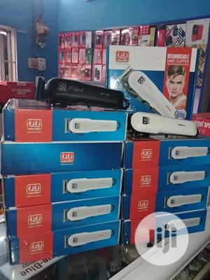 Rechargeable Clipper | Tools & Accessories for sale in Akwa Ibom State, Uyo