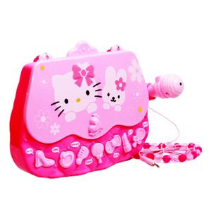 Hello Kitty Bag With Microphone   Toys for sale in Lagos State, Amuwo-Odofin