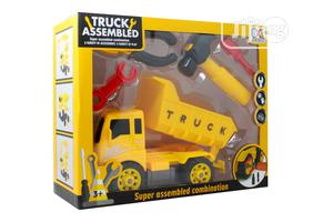 Friction Truck   Toys for sale in Lagos State, Amuwo-Odofin