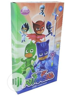 PJ Mask Microphone   Toys for sale in Lagos State, Amuwo-Odofin