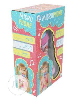 Karaoke Microphone   Toys for sale in Lagos State, Amuwo-Odofin
