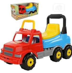 Maxitruck Ride-On Blue   Toys for sale in Lagos State, Amuwo-Odofin