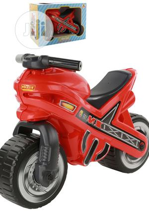 MX-ON Ride-on Motorbike   Toys for sale in Lagos State, Amuwo-Odofin