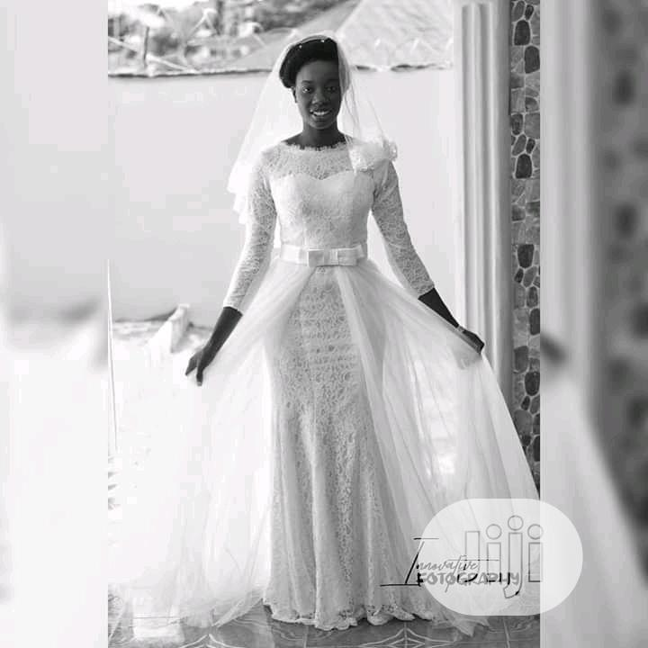 Archive Beautiful Convertible Wedding Gown In Ilorin South Wedding Wear Accessories Opadokun Bosede Mary Jiji Ng For Sale In Ilorin South Buy Wedding Wear Accessories From Opadokun Bosede