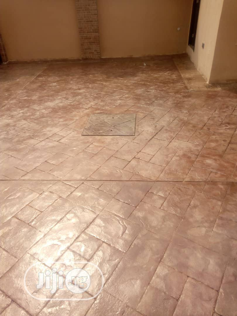 Detailed Stamped Concrete   Landscaping & Gardening Services for sale in Amuwo-Odofin, Lagos State, Nigeria