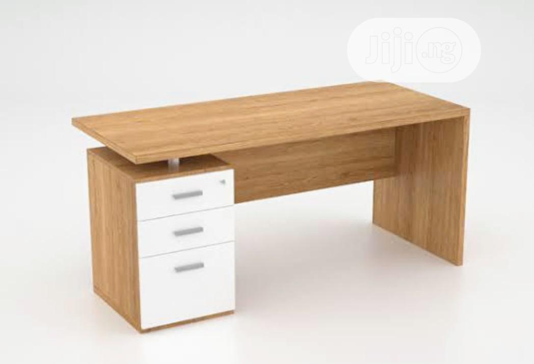 Archive: 4 Fit Office Table