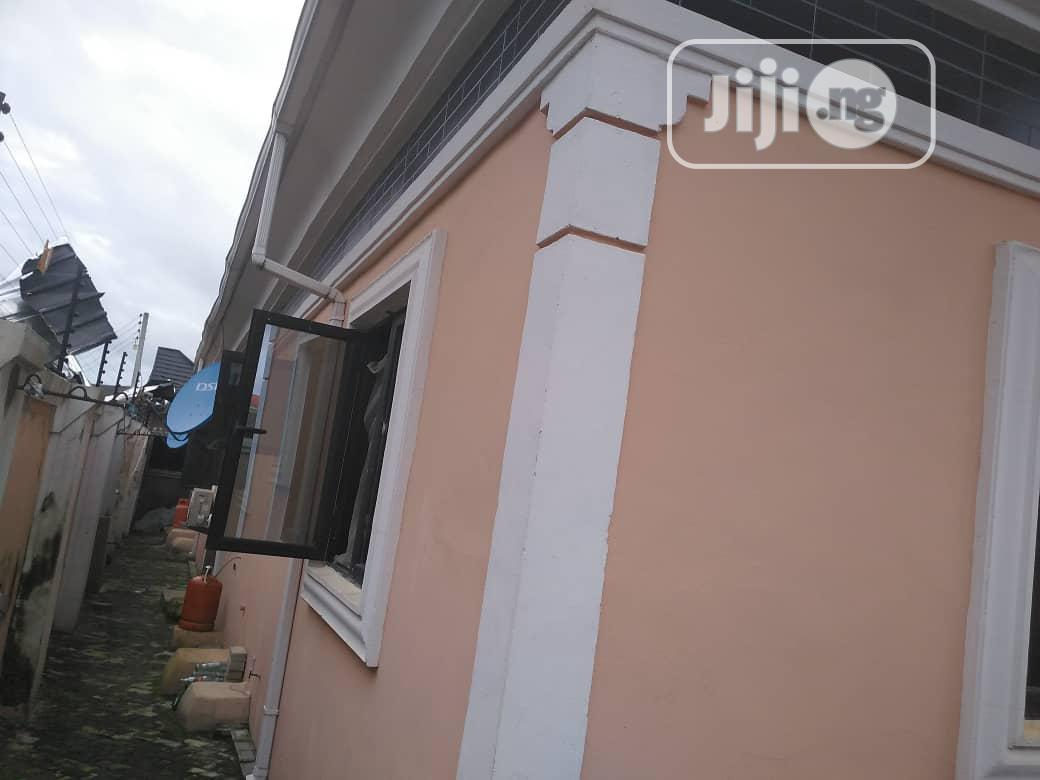 3 Bedroom Flat in G.R.A, Benin | Houses & Apartments For Sale for sale in Benin City, Edo State, Nigeria