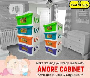 Amore Cabinet - Baby Wardrobe Large Size | Children's Furniture for sale in Lagos State, Alimosho