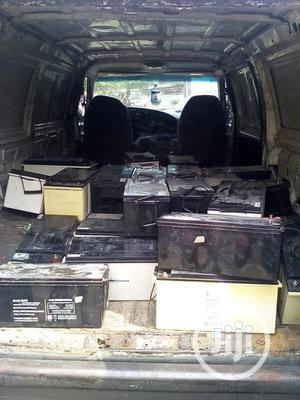 Sell Your Bad And Condemned Inverter Batteries   Solar Energy for sale in Ogun State, Ado-Odo/Ota