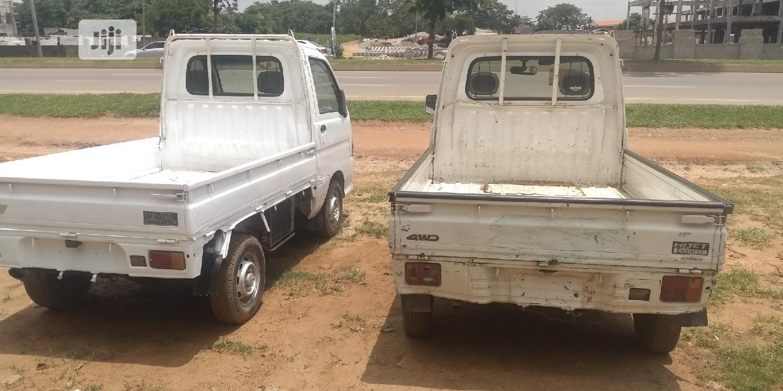 Archive: Hijet Mini Truck