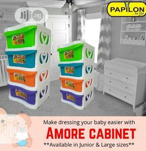 Amore Cabinet - Baby Wardrobe Junior Size | Children's Furniture for sale in Lagos State, Alimosho