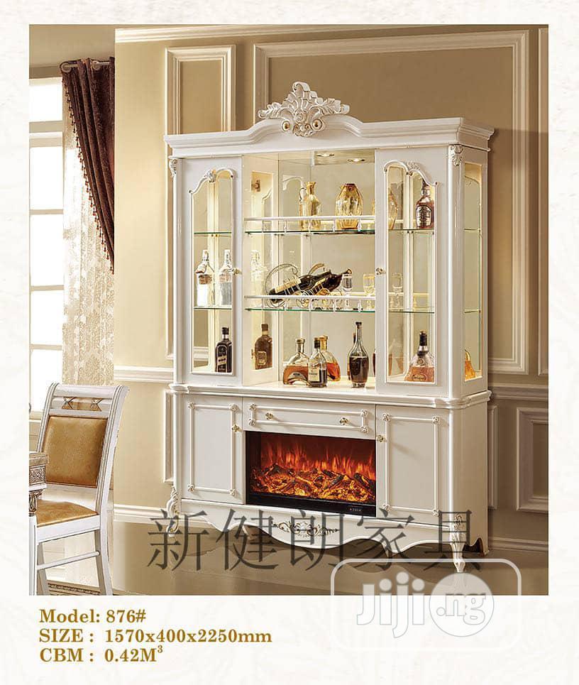 Luxury Executive Royal Bar