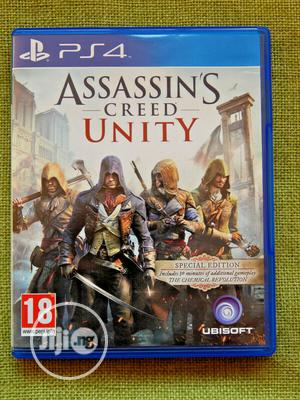 Ps4 Assassin's Creed Unity   Video Games for sale in Lagos State, Agege