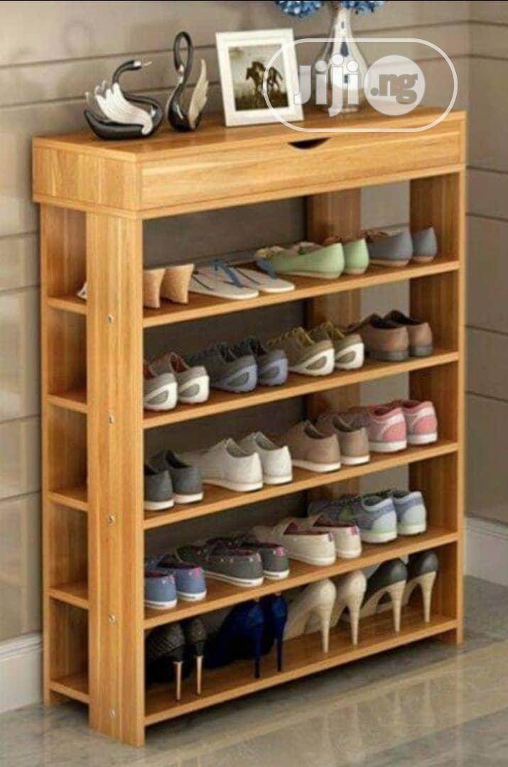 Archive: Shoe Rack Stand