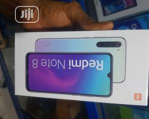 New Xiaomi Redmi Note 8 64 GB   Mobile Phones for sale in Lagos State, Ikeja