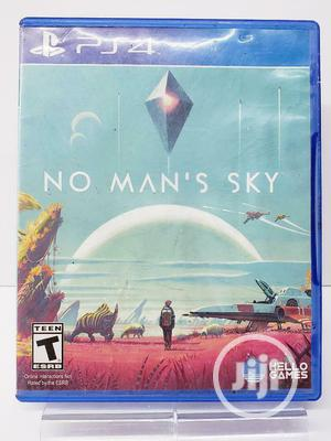 Ps4 No Man's Sky   Video Games for sale in Lagos State, Agege