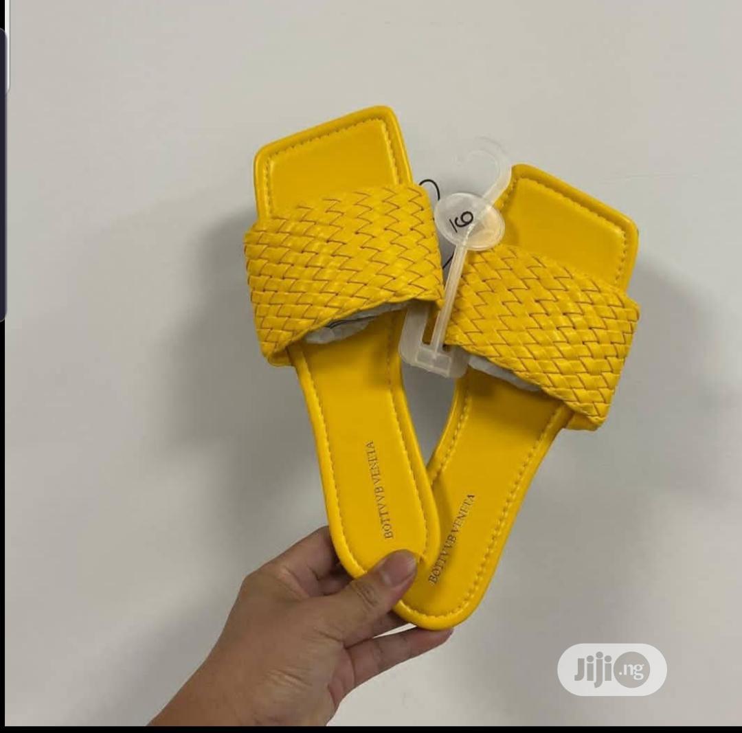Ladies Fashionable Slippers   Shoes for sale in Lagos Island (Eko), Lagos State, Nigeria