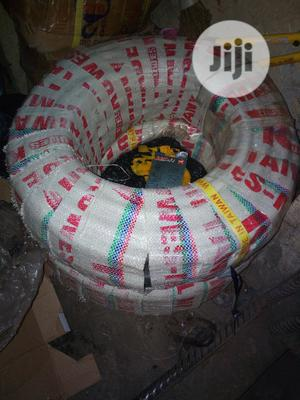70mm Welding Cable   Electrical Equipment for sale in Lagos State, Lagos Island (Eko)