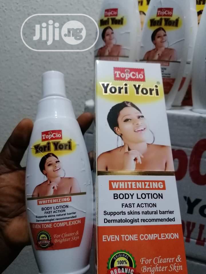 Yori Yori Whitenizer Body Lotion