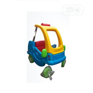 Kids Tolo Car Playground Equipment D111   Toys for sale in Lagos State, Alimosho