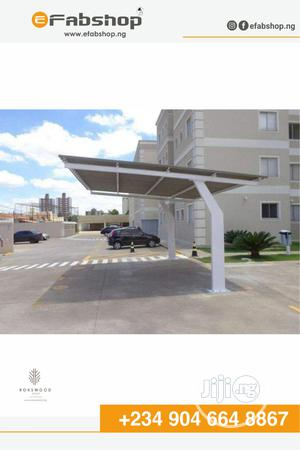 Prefab Carport | Manufacturing Services for sale in Oyo State, Ibadan