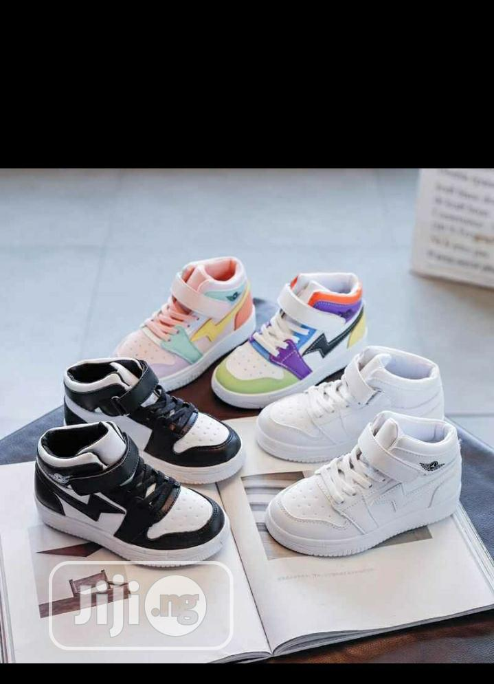 New Quality Children Sneakers