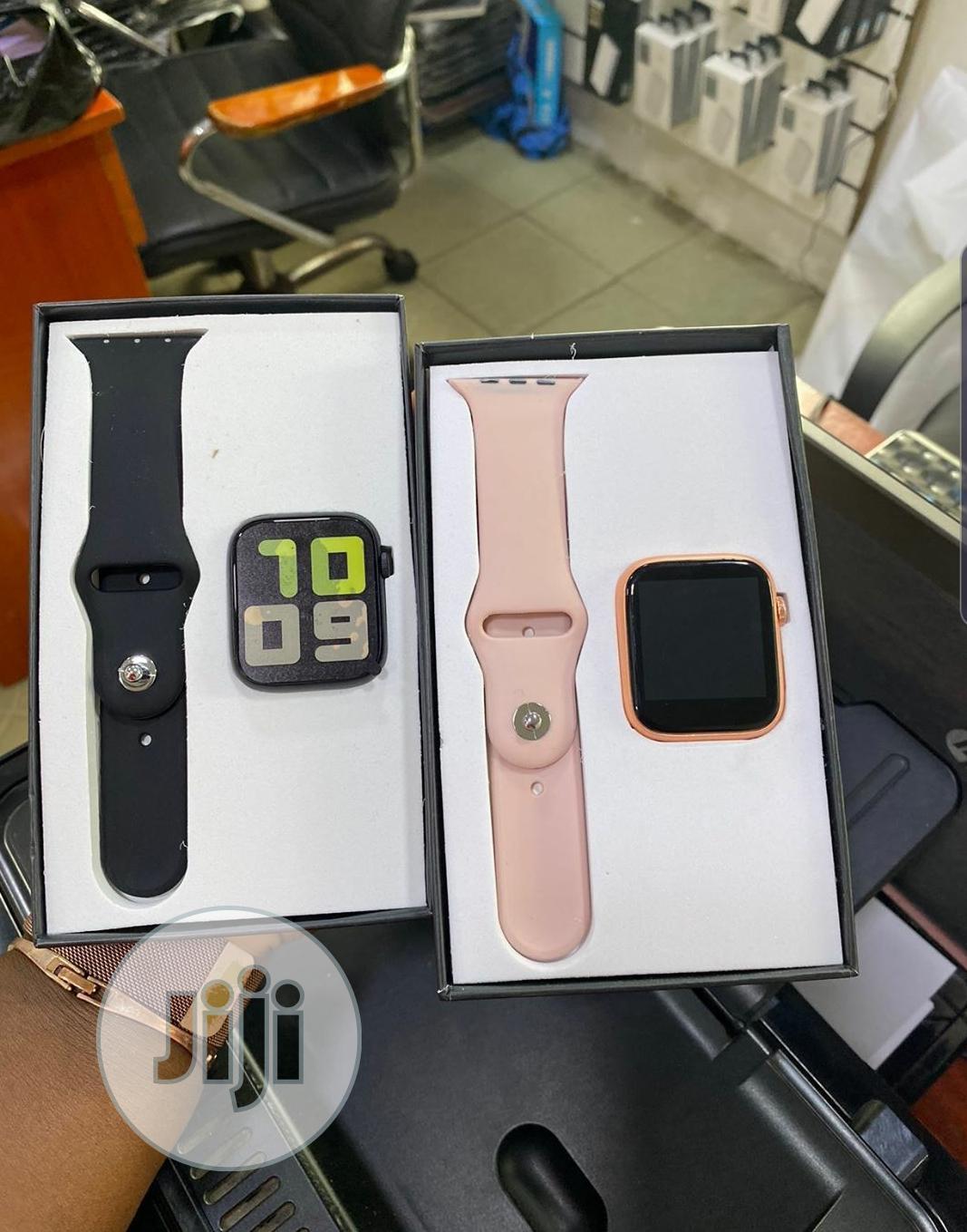 Full Touch Screen Sport Smartwatch