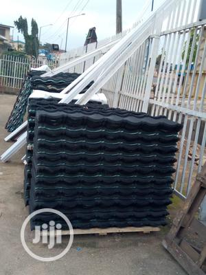 Original Stone Coated Roofing Sheet   Building Materials for sale in Lagos State, Agege