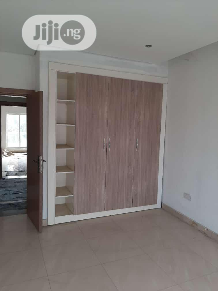 3 Bedroom Service & Partially Furnished Luxury Flat + BQ   Houses & Apartments For Rent for sale in Ikeja, Lagos State, Nigeria