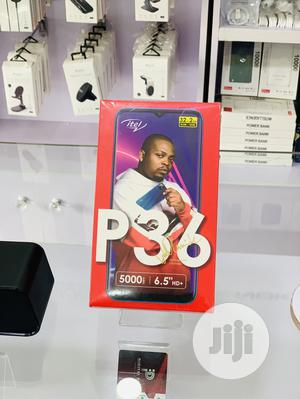 New Itel P36 32 GB Blue | Mobile Phones for sale in Imo State, Owerri