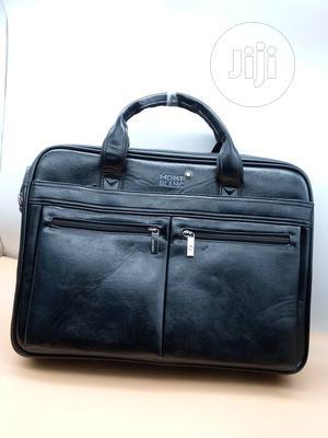 Montblanc Designer Men Handbag   Bags for sale in Lagos State, Lagos Island (Eko)