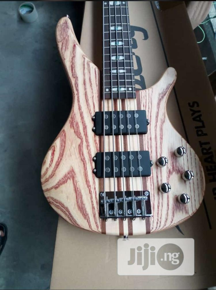 Bass Guitar | Musical Instruments & Gear for sale in Ojo, Lagos State, Nigeria
