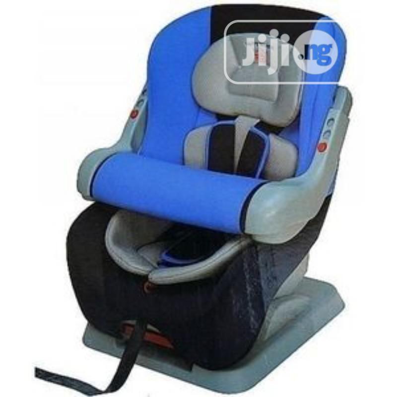 LMV High Adjustable Baby Car Seat