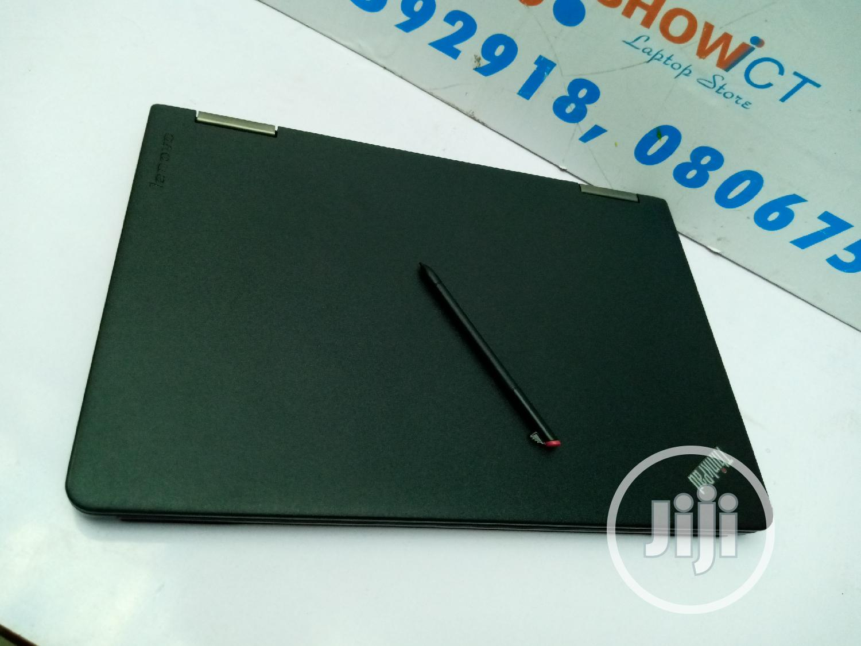 Laptop Lenovo ThinkPad Yoga 8GB Intel Core I5 HDD 500GB