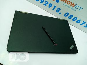 Laptop Lenovo ThinkPad Yoga 8GB Intel Core I5 HDD 500GB | Laptops & Computers for sale in Benue State, Makurdi