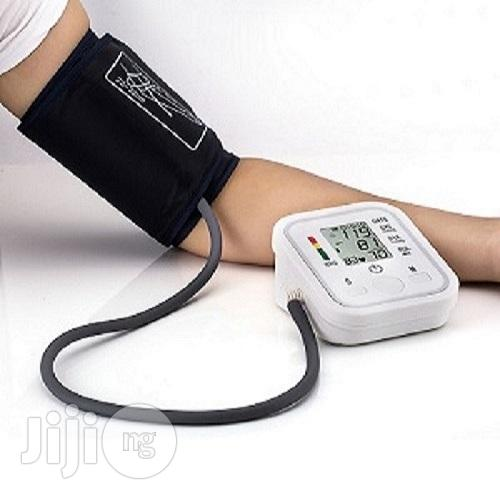Blood Pressure Monitor | Tools & Accessories for sale in Oluyole, Oyo State, Nigeria