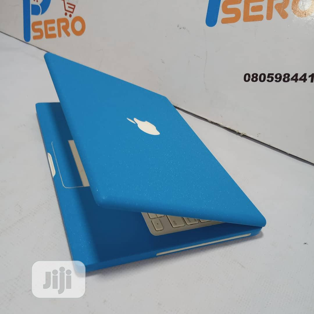 Laptop Apple MacBook 4GB Intel Core 2 Duo HDD 250GB | Laptops & Computers for sale in Surulere, Lagos State, Nigeria