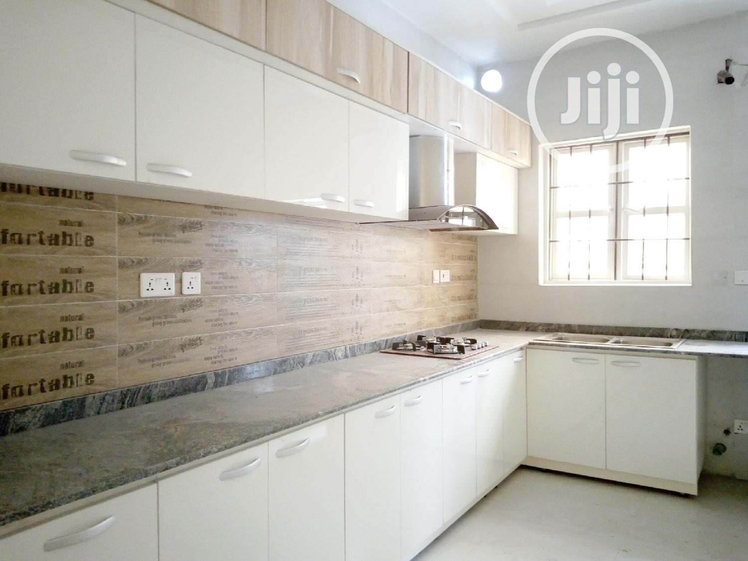 Serviced 4bedroom Terrace Duplex Ref.B055 | Houses & Apartments For Rent for sale in Lekki, Lagos State, Nigeria