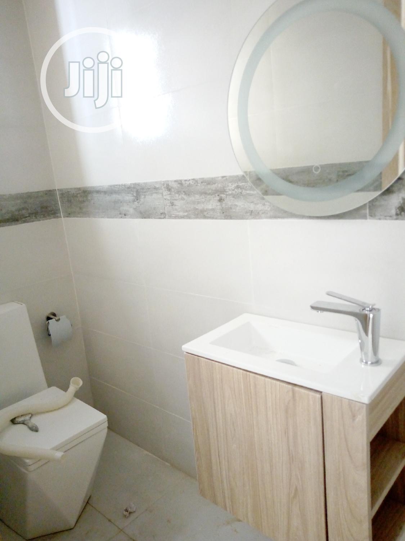Archive: Serviced 4bedroom Terrace Duplex Ref.B055