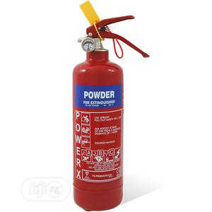 1kg DCP Fire Extinguisher | Safetywear & Equipment for sale in Lagos State, Ikeja