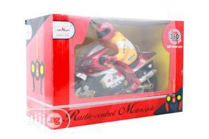 Remote Control Car Bike   Toys for sale in Lagos State, Amuwo-Odofin