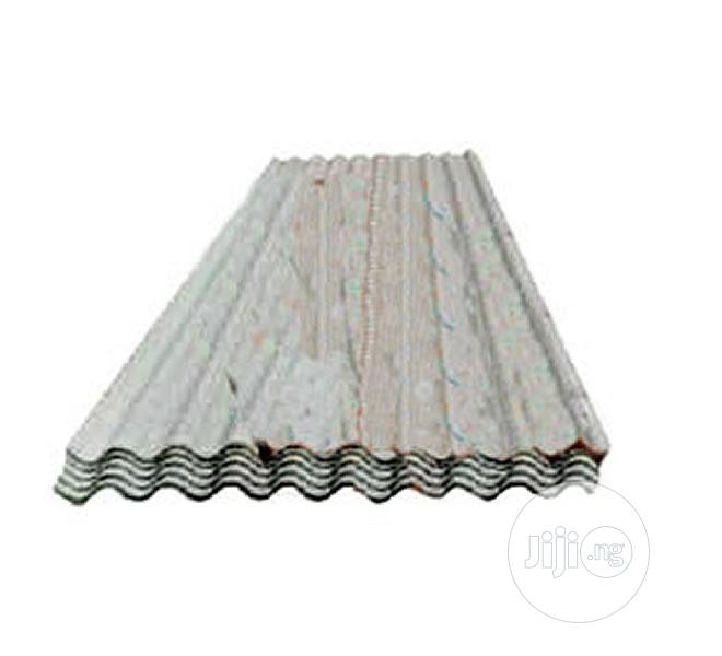 Super 7 Roofing Sheet | Building Materials for sale in Ikeja, Lagos State, Nigeria