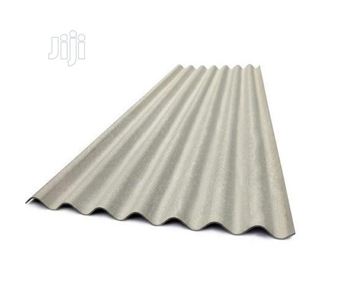 Super 7 Roofing Sheet